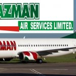 Azman Air Services Limited