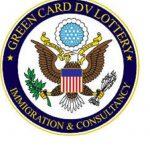 USA Green Card DV Lottery Visa