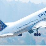 United Airlines nigeria