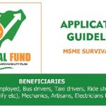 survivalfund.gov.ng Application Portal Login & Registration 2020