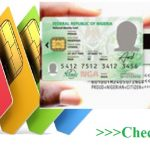 How to Link Your Sim Card With NIN Number For MTN, GLO, 9MOBILE, AIRTEL and others Network