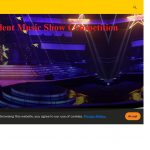 MTN Y'ello star Talent Music Show Competition