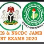 NIS & NSCDC Update JAMB to Conduct NIS & NSCDC Recruitment Computer Based Aptitude Test