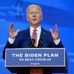 Joe Biden Covid-19 Measures