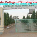 Katsina State College of Nursing and Midwifery