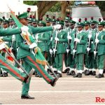 Nigerian Army begins recruitment exercise - SEE HOW TO APPLY