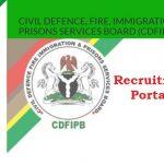 cdfipb careers recruitment portal