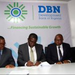 DBN gives first tranche of N1 Billion MSMEs Fund to LivingTrust Mortgage Bank - Register Here