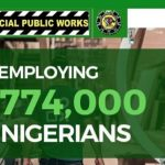 Special Public Works Programme (SPW)