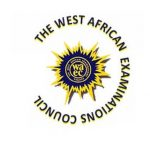 WAEC GCE First Series Registration Form 2021