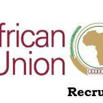 African Union (AU) Recruitment Application Form Portal
