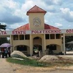 Delta State Polytechnic Recruitment Application Form Portal