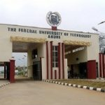 Federal University of Technology AKURE (FUTA) Recruitment Form Portal