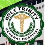 Holy Trinity Hospital Job Recruitment Application Form Portal