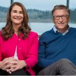 Bill and Melinda Gates are ending their marriage After 27 Years of Marriage