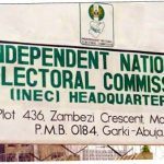 Independent National Electoral Commission Recruitment – Apply Here