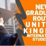 UK Graduate Immigration Route