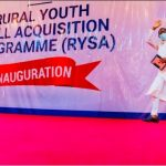 Delta State Rural Youth Skill Acquisition Programme - Apply RYSA Form