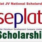 NPPC SEPLAT National Undergraduate Scholarship