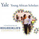 YaleYoung African Scholars Program